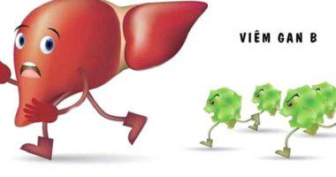 Viêm gan B lây qua đường nào, có nguy hiểm không?
