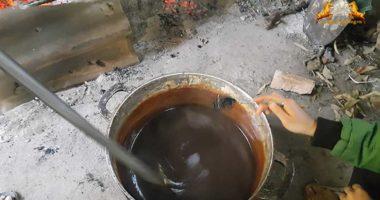 Cách nấu cao cà gai leo!